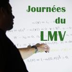 """Logo rubrique """"Journées du LMV"""""""