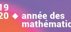 Lancement de l'année des mathématiques