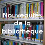 Bibliothèque : nouveautés 2019