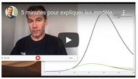 IMOSE mobilisé pour le covid-19 - copie d'écran - vidéo de Laurent Dumas