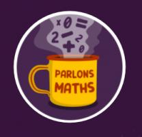 Parlons Maths – Les mathématiques s'invitent chez vous !