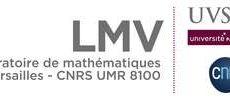 Nouveau logo du LMV
